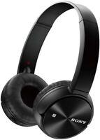 Sony MDR-ZX330BT - Auriculares Supraurales Bluetooth NFC