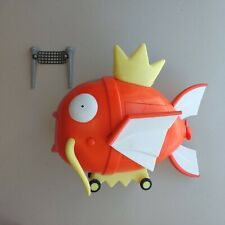 ☃️ Jakks Pacific Pokemon Team Rocket MAGIKARP Vehicle Submarine - Complete