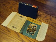 Hornblower Goes to Sea C S Forester  (Hardback 1954) cadet edition