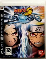 Gioco PS3 Naruto Ultimate Ninja Storm - Bandai Sony PlayStation 3 Usato