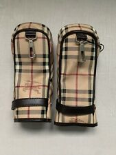 Burberry Golfschlägerhauben , Burberry Head Covers Original