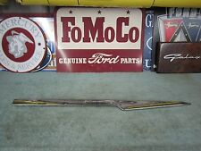 1955 Ford Fairlane NOS Left Front Fender SST B5A-16037-A