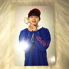 [GOT7] Jinyoung Fly 1st First Concert Lightstick Official Photocard limited