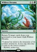 MTG Magic - (R) Kaladesh - Wildest Dreams Prerelease FOIL - NM