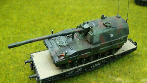 Panzerhaubitze 2000 Bundeswehr , 3 D Druck ,1/144, n. Artitec, Takara, Dragon