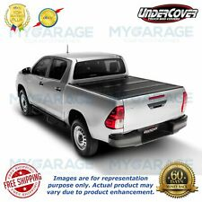 UNDERCOVER FOR 2016-2018 TOYOTA TACOMA 5' BED FLEX TRUCK BED COVER FX41014