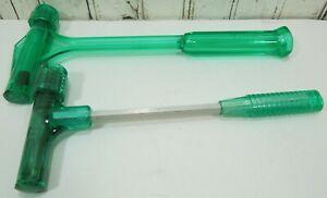 2 RCBS Bullet Puller Kinetic Hammers