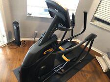 Matrix A30 Ascent Trainer w/ Xir Console Elliptical New