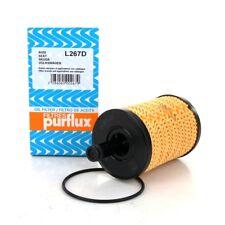 PURFLUX Ölfilter L267D für VW AUDI SEAT SKODA 1.9 / 2.0 TDI 071115562C
