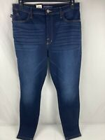 NWT Womens Denim Leggings Rock & Republic Leggings Size 16 Skinny $88 Retail