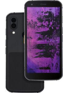 CAT S62 Pro,Wärmebilder in einem robusten Smartphone, Sturzsicher,TPU, BRANDNEU