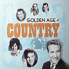 Time Life Golden Age Of Country 10-Disc Set