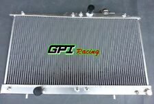 52MM aluminum radiator for Mitsubishi Eclipse GT 3.0 V6 2000 -2005 04 03 02 01
