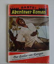 Bastei Abenteuer-Roman (Bastei) Nr. 1-196 kpl. (Z3)