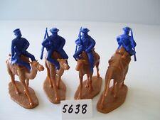 Armies In Plastic 5638 - British Naval Brigade Camel Corps - Egypt & Sudan 1882