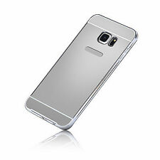 Metallic Cases, Covers and Skins for Samsung Galaxy S6