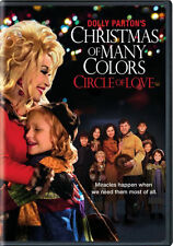 DOLLY PARTON'S CHRISTMAS OF MANY COLORS: CIRCLE OF - DVD - Region 1