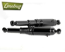 VW T1 Link Pin Air Front Ride Shocks (1949 - 1967) Beetle Ghia Early Suspension