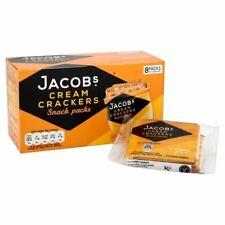 Jacobs Cream Crackers Snackpack 192g