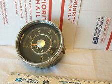 Studebaker speedometer, USED.    Item:  7560