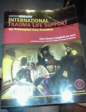 International Trauma Life Support : Paramedics and Other Advanced Providers...