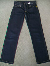 BETTINA LIANO 'ZOOMER' STRETCH JEANS WMN SIZE 7