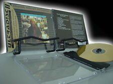 TOM PETTY HARD PROMISES Rare MFSL 24 KARAT GOLD CD ORIGINAL SEALED with J-CARD