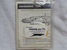 Airmodel 1/72 Model WWII German Heinkel HE-111 F-4 Conversion Kit