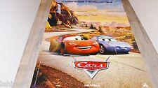 CARS !  affiche cinema animation bd dessin pixar