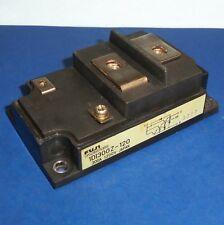 FUJI ELECTRIC 1200V 300A TRANSISTOR MODULE 1DI300Z-120
