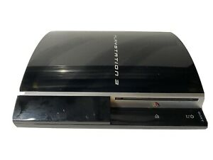 Playstation 3 Console For Parts Turns On And Turns Off Right Away