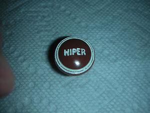 1939 desoto wiper knob
