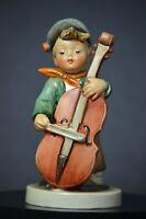 Hummel Figurine 186 Sweet Music TMK 3