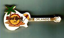 "Orlando HRC ""Palm On The Beach"" Guitar Pin"