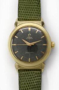 OMEGA SEAMASTER 14363-3SC Automatic Vintage Watch 1956's Overhauled