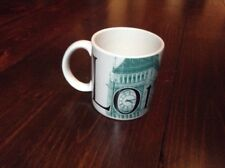 Starbucks London Coffee Mug 2002 City Series