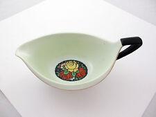 Art Deco Erphila Porcelain Creamer Crown PM Mark Moschendorf Factory, Bavaria