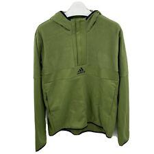 Adidas Team Issue Anorak Hoodie/Pullover Men's Size Medium NWT DX9272 $65 Retail