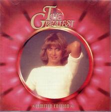 Olivia Newton-John – The Greatest (1998) EMI Japan NEW CD