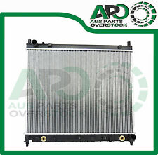 Premium Quality Radiator SSANGYONG REXTON 2.9L TD Turbo Diesel Auto Manual 02-On