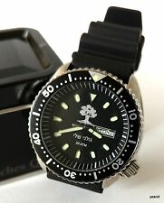 Israel golani IDF army diving wrist watch combat water resistant date men gift