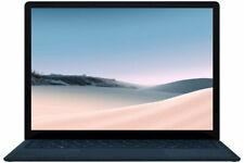 "Microsoft Surface Laptop 3 13.5"" (256GB SSD, Intel Core i7 10th Gen., 3.90 GHz, 16 GB) Laptop - Cobalt Blue - VEF-00056"