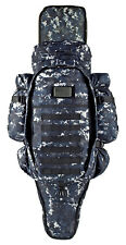 EastWest 911 Tactical Rifle Backpack Hunting Full Gear Bag Survival Blue Digi*