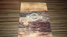 INNERSECTION A TAYLOR STEELE MOVIE SURFING SURF SHORTBOARDING  DVD