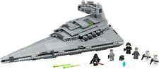 LEGO 75055 Star Wars Imperial Star Destroyer - Complete