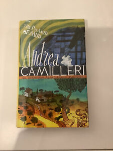 The Pyramid of Mud (Inspector Montalbano mysteries) by Andrea Camilleri - Vgc