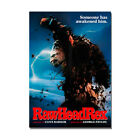 RAWHEAD REX Movie Poster 1986 Horror Film Painting Bedroom Wall Decoration Gift