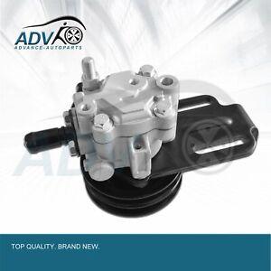 Power Steering Pump Fits Holden Rodeo TF 2.8L Turbo Diesel 4WD 88-02 TFR55 4JB1