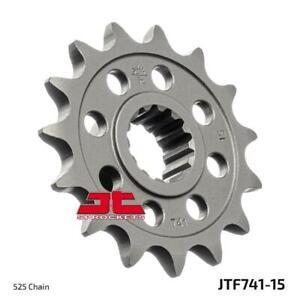 JT Front Sprocket 741-15 Ducati 992 Sport Touring ST3 04-07