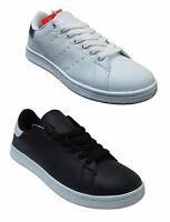 Scarpe Uomo Casual. Sneakers - sportive. NABAN - M2507-2 Con stringhe. Ecopelle.